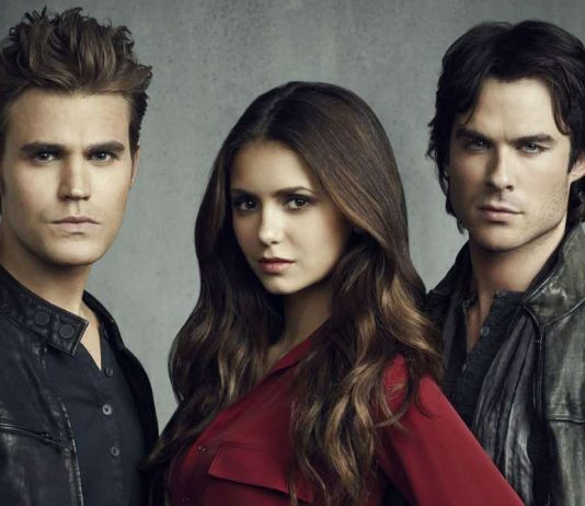 The Vampire Diaries, Ultima Puntata: Elena e Damon tornano umani (Video) 1