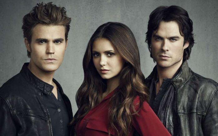 The Vampire Diaries, Ultima Puntata: Elena e Damon tornano umani (Video) 1