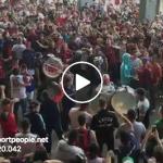 Tifosi argentini, il nuovo coro del San Lorenzo fa il giro del mondo (Video e Testo)