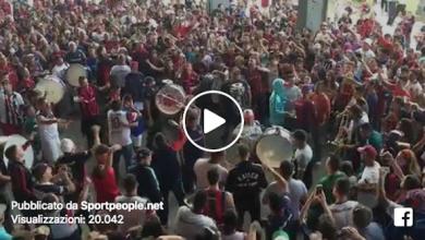 Photo of Tifosi argentini, il nuovo coro del San Lorenzo fa il giro del mondo (Video e Testo)
