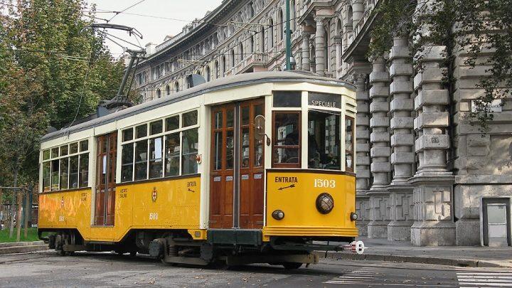 Milano, Donna Investita dal Tram in via Torino 1