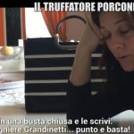 Truffatore Eni in Calabria: Servizio Le Iene 19 marzo 2017