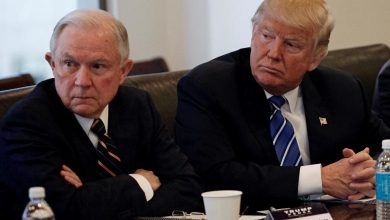 Photo of Trump News: il Ministro Jeff Sessions ha avuto contatti con la Russia