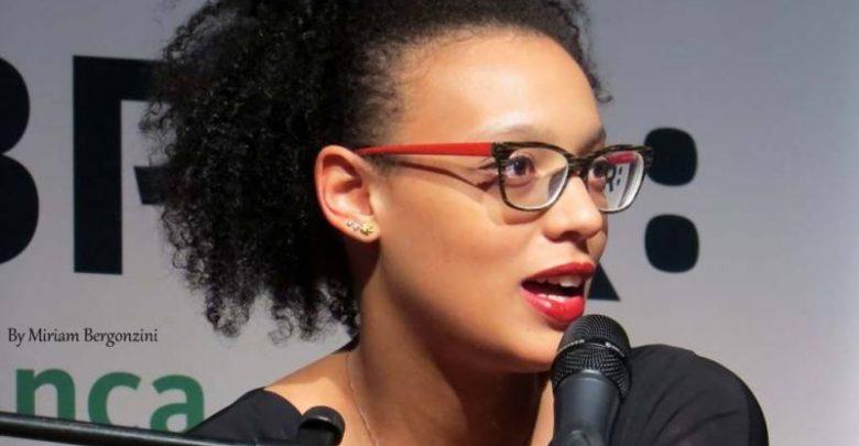 Valentina Diouf, Intervista all'opposto di Busto: riscatto, sogni e vittorie 3