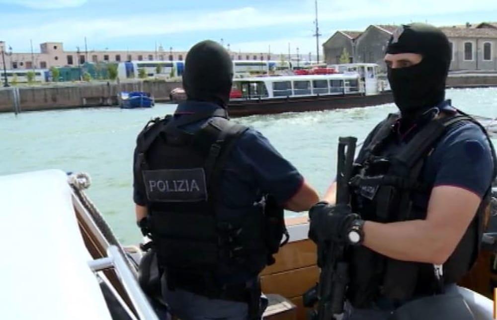 Venezia, 3 Arresti per Terrorismo
