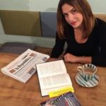 "Viola Ardone ""Una Rivoluzione Sentimentale"": Intervista 1"