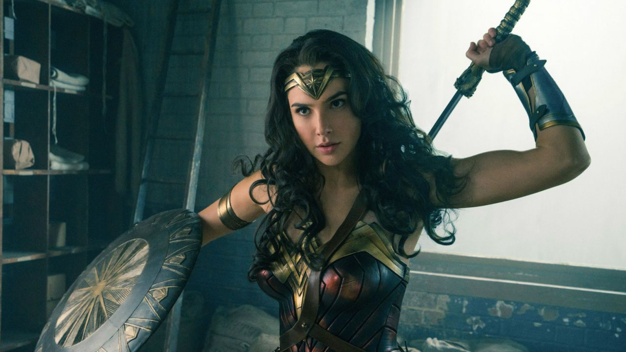 Wonder Woman: Trama, Uscita e Trailer del Film