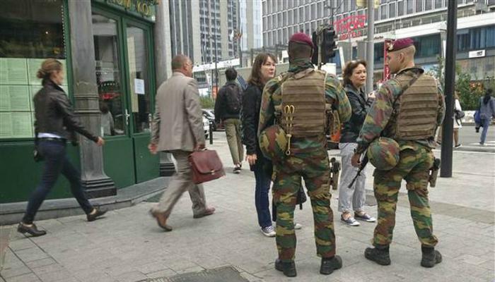 Allarme Bomba in Belgio, edificio evacuato ad Anversa