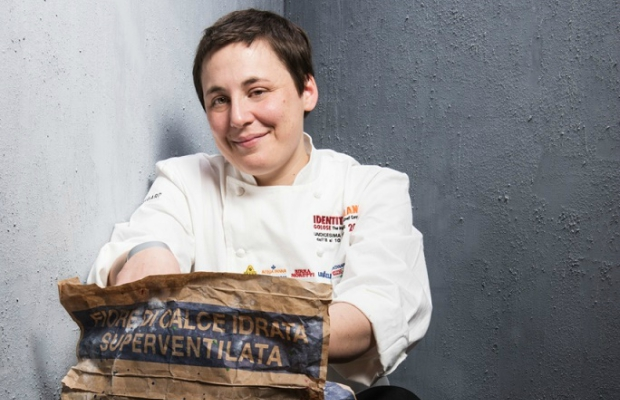 Antonia Klugmann MasterChef Italia