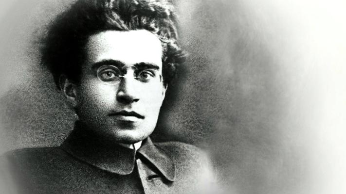 Antonio Gramsci biografia