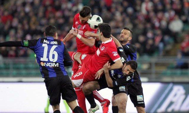 Voti Bari-Latina 2-0, Fantacalcio Gazzetta dello Sport