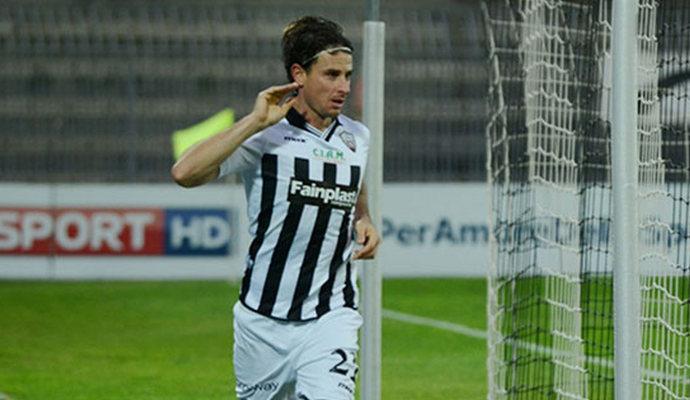 Voti Virtus Entella-Ascoli 2-1: Fantacalcio Gazzetta dello Sport