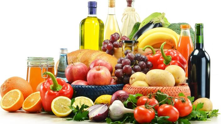 Corretta Alimentazione per perdere peso