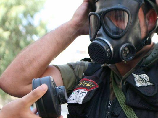 Gas Sarin, Cos'è e cosa provoca? Effetti e Composizione