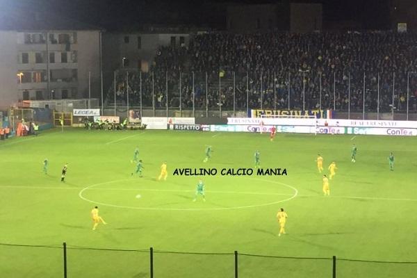 Voti Frosinone-Avellino 1-1, Fantacalcio Gazzetta dello Sport