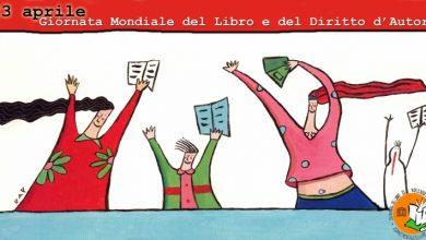 Photo of Giornata Mondiale del Libro cos'è? Origini ed Eventi