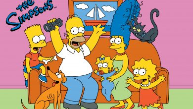 Simpson Compleanno