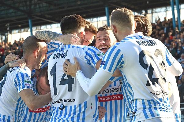 Voti Spal-Novara 2-0, Fantacalcio Gazzetta dello Sport 1