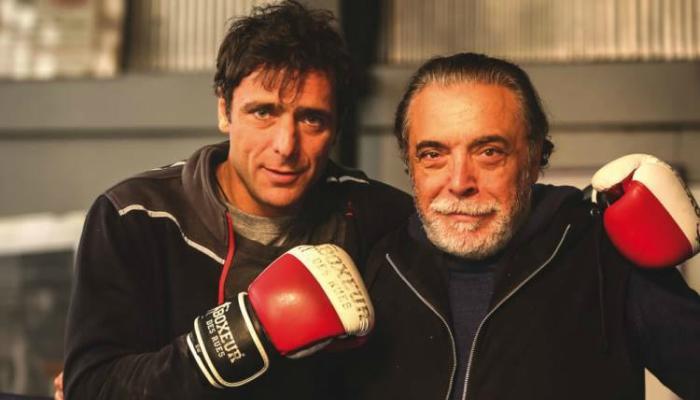 """""""Il coraggio di vincere"""" su Rai 1: la Trama del film con Adriano Giannini 2"""