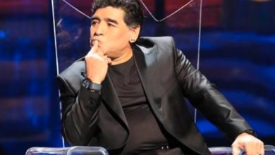 "Photo of Diego Armando Maradona morto per ""arresto cardio-respiratorio"""