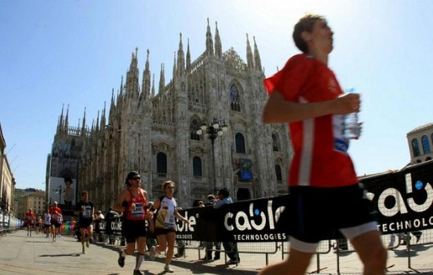 Maratona Milano 2 aprile 2017: Percorso e Strade Chiuse 2