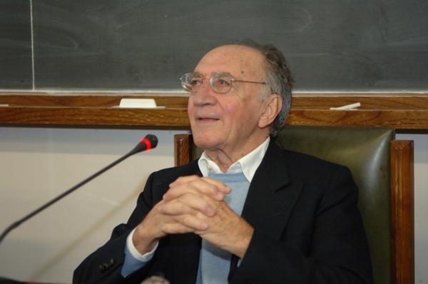 E' morto il giornalista Piero Ottone