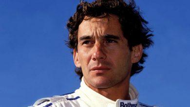 Photo of Ayrton Senna, l'omaggio a Imola nell'anniversario della Morte