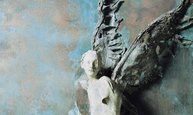 Mostra di Alessandro Kokocinski Napoli