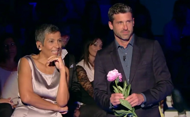 Olga Fernando Interprete per i Reali inglesi Carlo e Camilla
