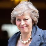 Premier Theresa May Regno Unito