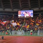 Roma- Stadio Olimpico