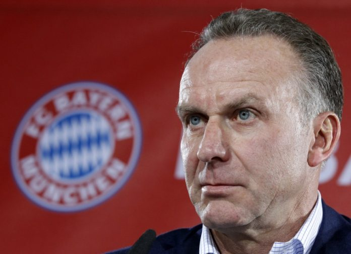 Real-Bayern, Rummenigge durissimo con Kassai: