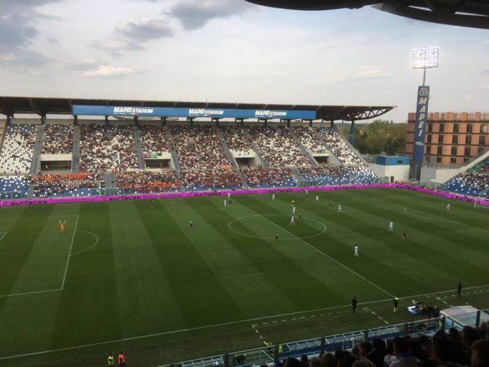 Sassuolo-Lazio 1-2: Risultato, Cronaca, Tabellino e Foto Gallery 1