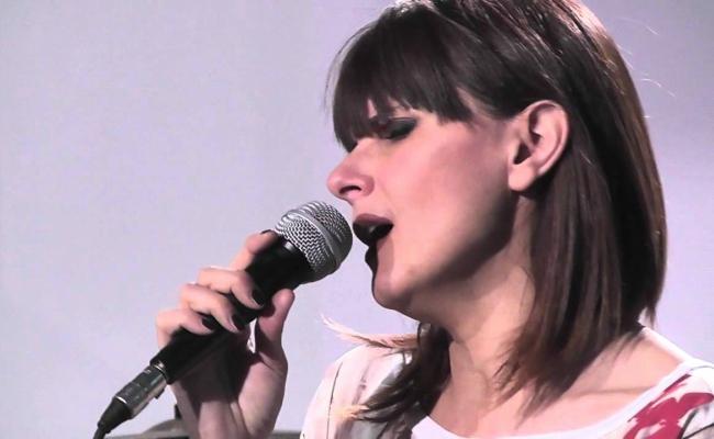 Silvia Mezzanotte in concerto