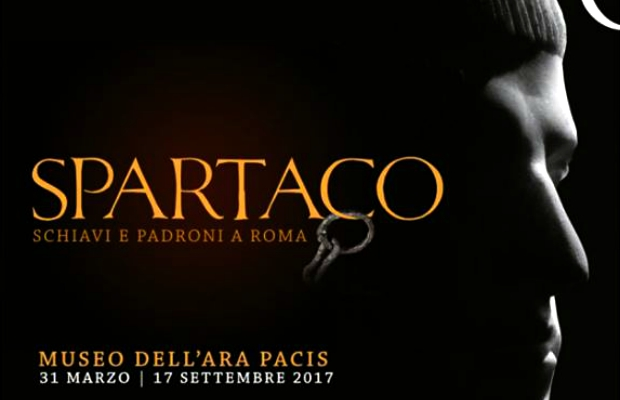 Spartaco schiavi e padroni a Roma mostra 2017