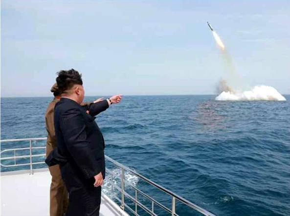 Corea del Nord, Seul: