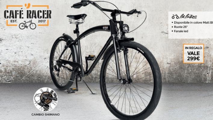 Unieuro bicicletta in regalo promozione e volantino offerte for Offerte in regalo