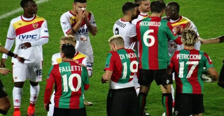 Voti Benevento-Ternana 2-1, Fantacalcio Gazzetta dello Sport