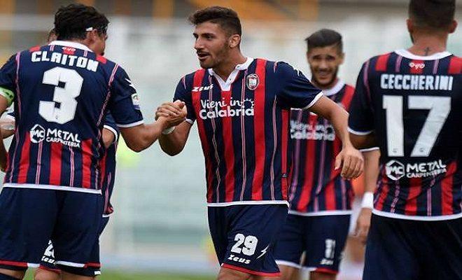 Voti Chievo Verona-Crotone 1-2, Fantacalcio Gazzetta dello Sport 2