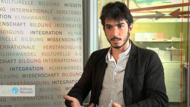 Photo of Chi è Gabriele Del Grande? Biografia e Wiki del giornalista