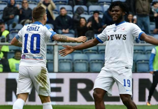 Voti Genoa-Atalanta 0-5, Fantacalcio Gazzetta dello Sport