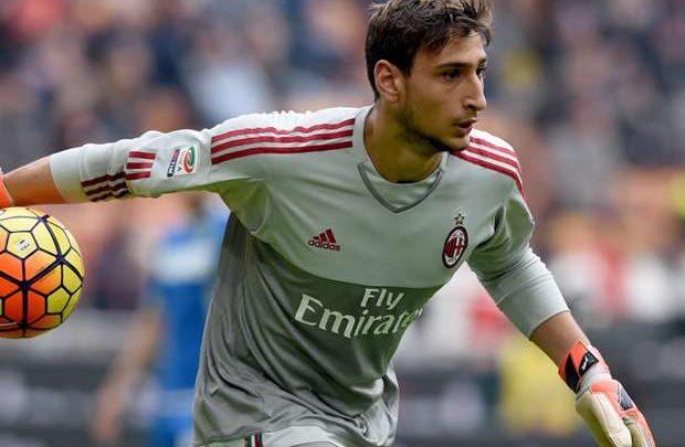 Calciomercato Milan, Chelsea su Donnarumma
