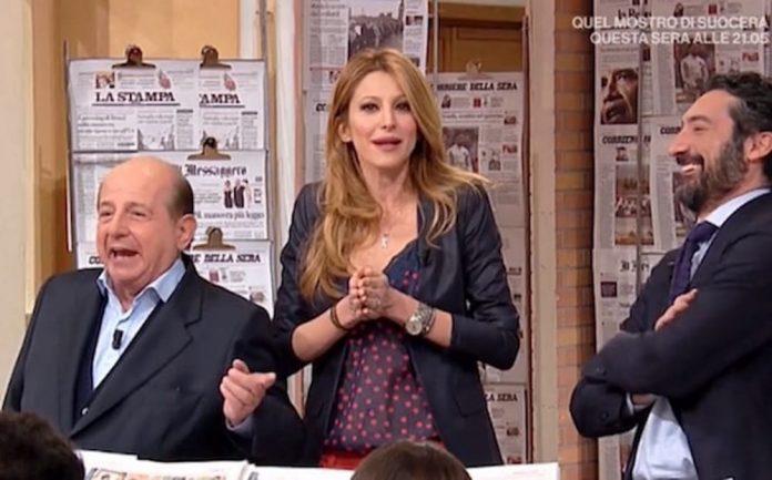 Adriana Volpe, Intervista a Le Iene: Servizio 2 aprile