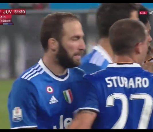 Napoli-Juventus 3-2: Highlights, Sintesi e Video Gol (Coppa Italia)