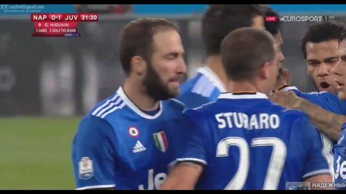 Coppa Italia: il Napoli vince 3-2, ma la Juve va in finale
