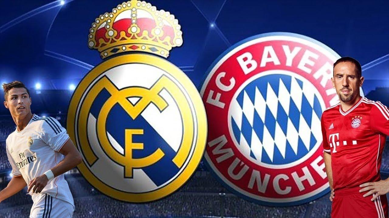 Real Bayern Highlights