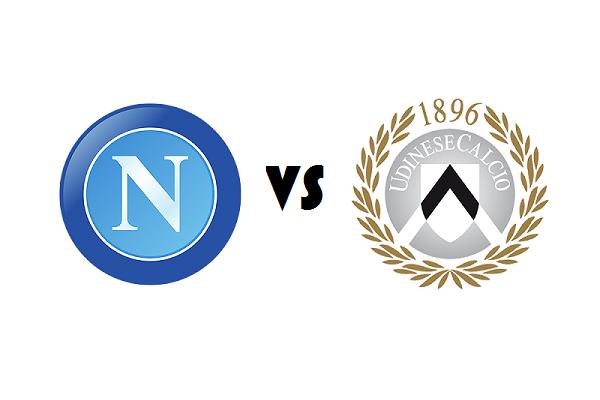 Napoli-Udinese Diretta Live: Risultato in Tempo Reale