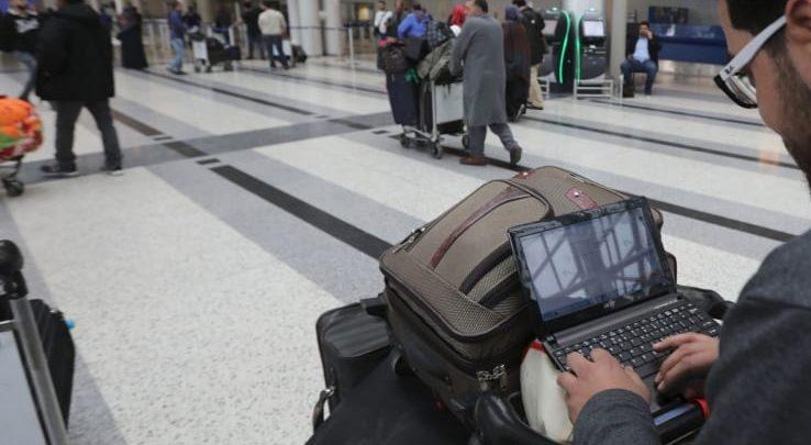PC Bomba Isis: esplosivo nascosto in apparecchiature elettroniche 1