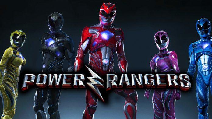 Power Rangers, Film oggi al Cinema: Trama, Cast e Trailer