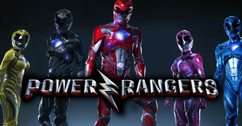 Power Rangers, Film oggi al Cinema: Trama, Cast e Trailer